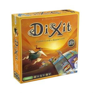 Dixit board game at board game goblin